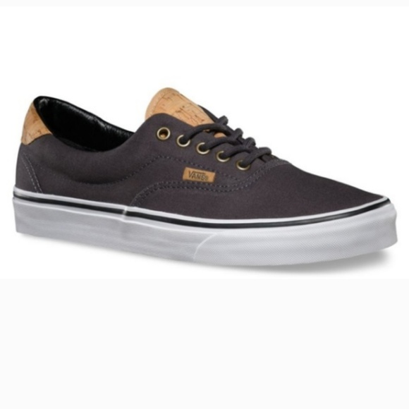 77830fae68df1e Vans Cork Twill Era 59 men s brand new in box. M 5c84b38d4ab633a555507a52.  Other Shoes ...